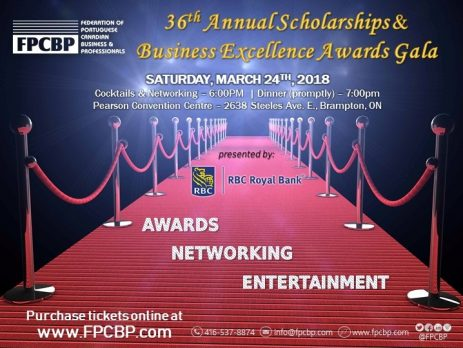 Scholarship Sponsorship