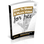 How To Shoot A Music Video For Free